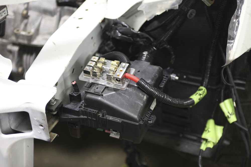 38 inphluence] 2 3 stroker fp black meth build thread videos evo 8 fuse box relocation at gsmx.co